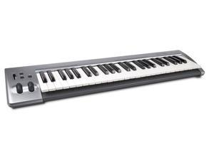KeyRig 49 - Easy-to-Use 49-Note USB Keyboard