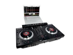 Numark NS7FX Controller for Serato ITCH