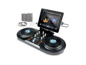 Numark IDJ Live DJ Controller for Apple iPad DJ Computer Control Surface