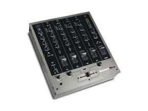 Numark M6 4 Channel USB DJ Mixer 12 inch DJ Mixer