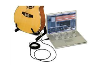 """Alesis GuitarLink 1/4"""" to USB Cable"""