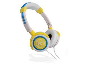 Aerial7 Phoenix Citron Headphones
