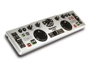 Numark DJ2GO Portable USB Controller and Software