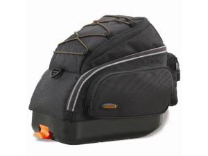Ibera Bicycle Quick-Release PakRak Mini Commuter Bag (only compatible with rack IB-RA6)