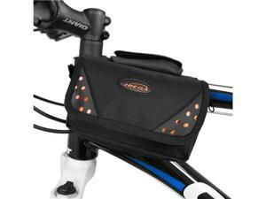 Ibera IB-TB5 All Weather Top Tube Mini Panniers