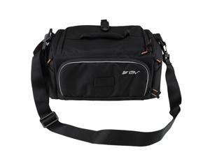 BV Bicycle All Weather Handlebar Quick-Release DSLR Camera Bag, 5 Padded Dividers, 3M Reflective Trim