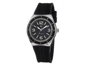 Tommy Hilfiger Collins Ladies Quartz S. Steel