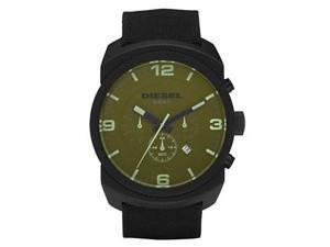 Diesel Chrono Quartz Stainless Steel Watch