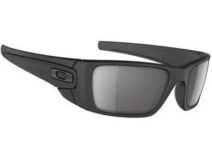 Oakley Full Cell Polarized Matte Black Frame