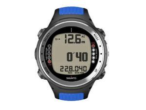 Suunto D4i with Blue Strap and USB - SS018531000