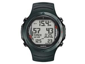Suunto D6i All Black Dive Computer - SS018543000