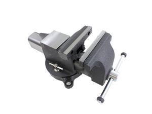 Neiko Heavy Duty 5-Inch All Steel Vise
