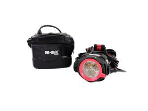 Capri Tools Super-Bright 300 Lumens Luxeon LED Headlamp
