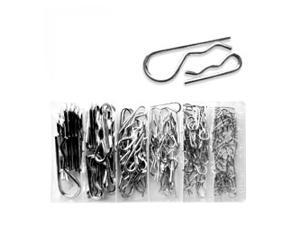Neiko Hair Pin Assortment Set -150 Pieces - SAE