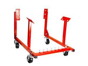 1000lb Capacity Engine Cradle Dolly for Chevy/Chrysler