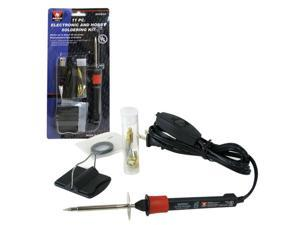 Neiko 11-Piece Electronics and Hobby Soldering Iron Kit
