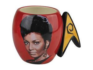 Star Trek Original Series Uhura Mug