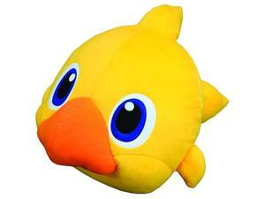 Final Fantasy Chocobo Mascot Cushion Plush