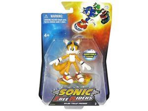Sonic Free Riders Tails Action Figure