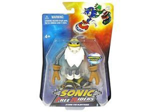 Sonic Free Riders Storm Action Figure