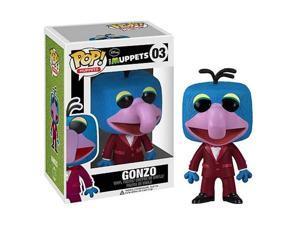 Muppets Gonzo Pop! Vinyl Figure