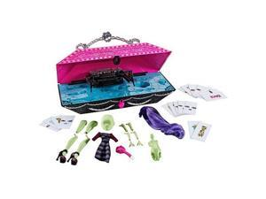 Monster High Create a Monster Design Lab Playset