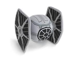 Star Wars TIE Fighter Super Deformed Vehicle Plush