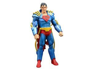 DC Universe All Stars Superboy Prime Action Figure