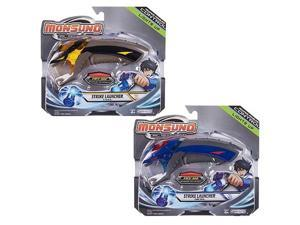 Monsuno Strike Launcher Wave 1 Case
