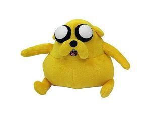 Adventure Time Fat Jake 7-Inch Plush