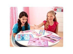 Barbie Dress for Success Game