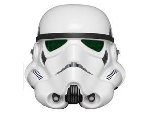 Star Wars ANH Stormtrooper PCR Helmet