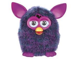Furby Electronic Voodoo Purple Furby Plush