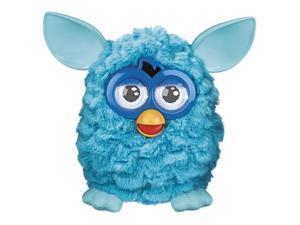 Furby Electronic Taboo Blue Furby Plush