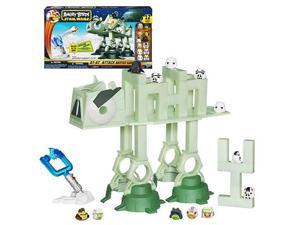 Star Wars Angry Birds AT-AT Attack