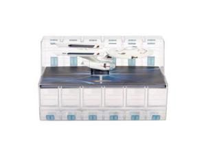 Star Trek NCC-1701 Enterprise 2009 SDCC Die-Cast Vehicle