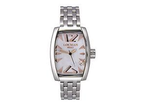 Locman Watch - 151BMOPWHGN (Size: women)