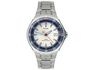 Pulsar Men's Bracelet Collection watch #PXH317