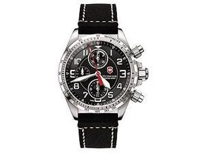 Victorinox Swiss Army ChronoPro Automatic Black Dial Men's watch #241451