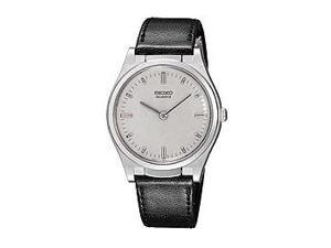 Seiko Men's Braille watch #S23159