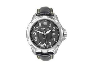 Wenger Men's GST&reg&#59; 3-Hand Date Watch #78235