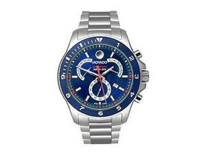 Movado Series 800 Men's Quartz Watch 2600091