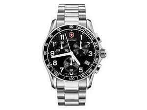Victorinox Swiss Army Chrono Classic Mens Watch V.241122