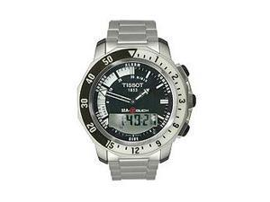 Tissot Sea-Touch Watch T026.420.11.051.00
