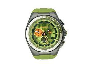 TechnoMarine Cruise Steel Camouflage Men's Quartz Watch 110070