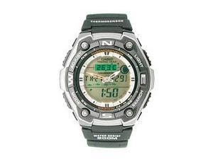 Casio Unisex Sports Gear watch #AQW-101-1AV