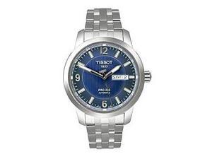 Tissot PRC 200 Stainless Steel Mens Watch T014.430.11.047.00