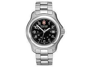 Victorinox Swiss Army Classic Officers 1884 Mens Watch 24706