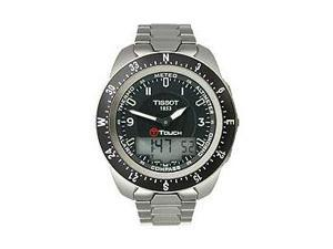 Tissot T-Touch Expert Watch T013.420.44.057.00