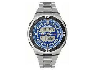 Casio Mens Casual Sports watch #AQ164WD-2AV
